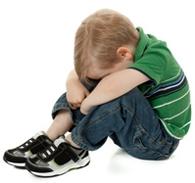 Dziecięca nieśmiałość