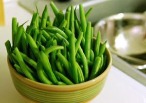 Fasola szparagowa cenne i smaczne strączki
