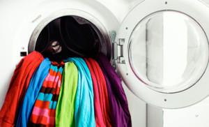 tvättning