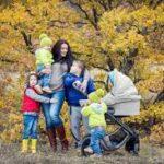 Co to znaczy być matką?