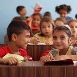 Dziecko zmienia szkołę