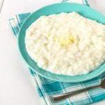 Kleik ryżowy: czym jest?